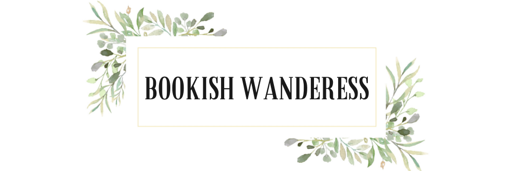 Bookish Wanderess